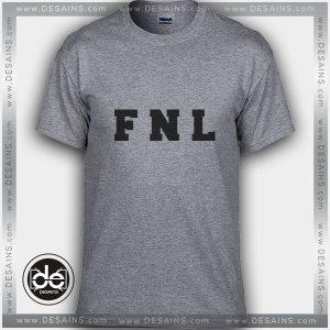 Buy Tshirt FNL Tees Custom Tshirt mens Tshirt womens Tees size S-3XL