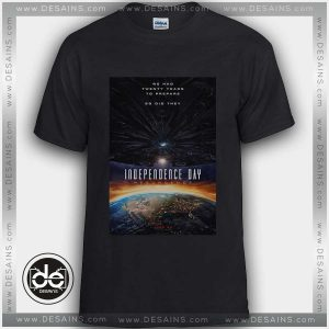 Tshirt Independence Day Resurgence Tshirt mens Tshirt womens Tees size S-3XL