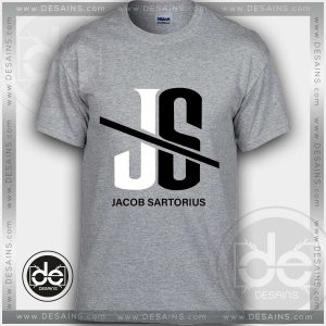 Buy Tshirt Jacob Sartorius Logo Tshirt mens Tshirt womens Tees size S-3XL