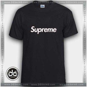 Tshirt Kylie Jenners Supreme Tshirt Womens Tshirt Mens Tees Size S-3XL