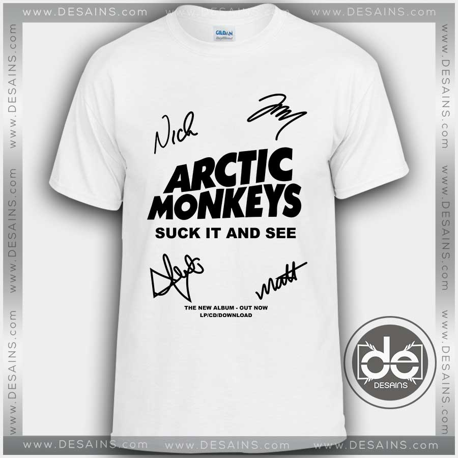 465288f31 Arctic Monkeys T Shirts Official – EDGE Engineering and Consulting ...