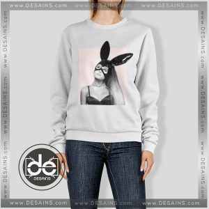 Sweatshirt Ariana Grande Dangerous Woman Sweater Womens and Sweater Mens