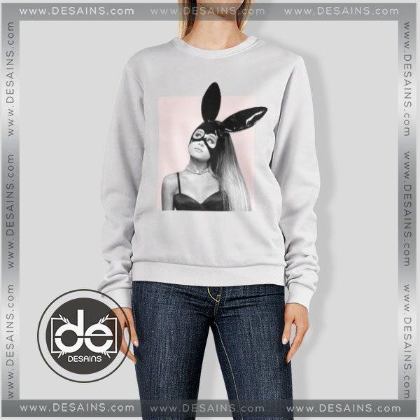 Sweatshirt Ariana Grande Dangerous Woman Sweater Womens and Sweater Mens