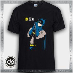 Buy Tshirt Batman Singing Tshirt Womens Tshirt Mens Tees size S-3XL