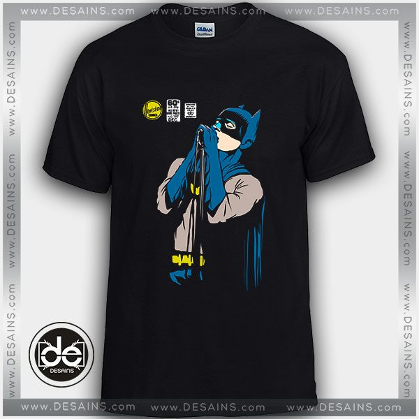 c31b15fd Buy Tshirt Batman Singing Tshirt Womens Tshirt Mens Tees size S-3XL
