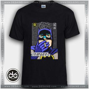 Buy Tshirt Batman Waiting For You Tshirt Womens Tshirt Mens Tees size S-3XL