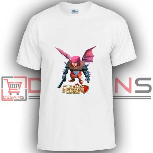 Buy Tshirt Clash Of Clans Golem Tshirt Kids Youth and Adult Tshirt Custom