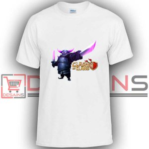 Buy Tshirt Clash of Clans Monster Army Tshirt Kids Youth and Adult Tshirt Custom