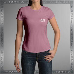 Buy Tshirt CUTE Tee Tshirt Womens Tshirt Mens Tees size S-3XL