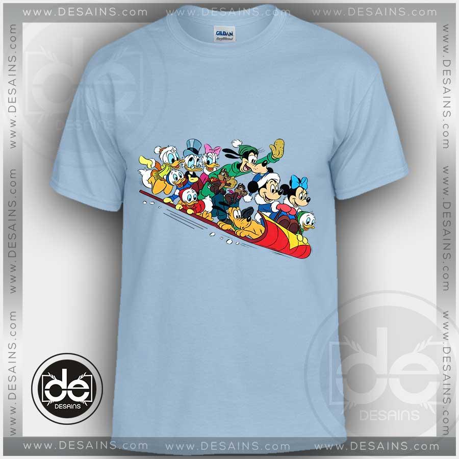 Custom Disney Family T Shirts Azərbaycan Dillər Universiteti