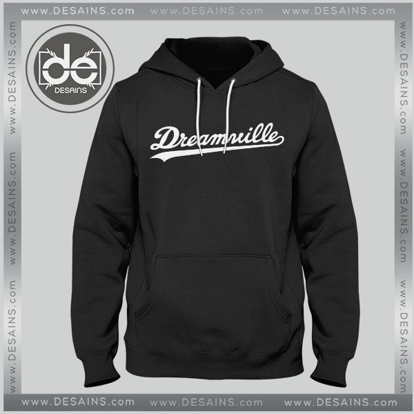 Buy Hoodies Dreamville Records Logo Hoodie Mens Hoodie Womens Adult
