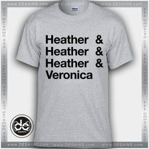 Buy Tshirt Heather Veronica Tshirt Womens Tshirt Mens Tees size S-3XL