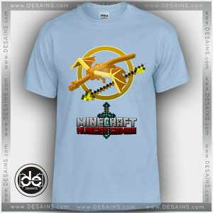 Buy Tshirt Hunger Games Minecraft Tshirt Kids Youth and Adult Tshirt Custom