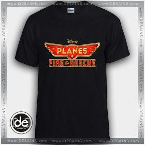 Buy Tshirt Planes Fire And Rescue Tshirt Kids Youth and Adult Tshirt Custom
