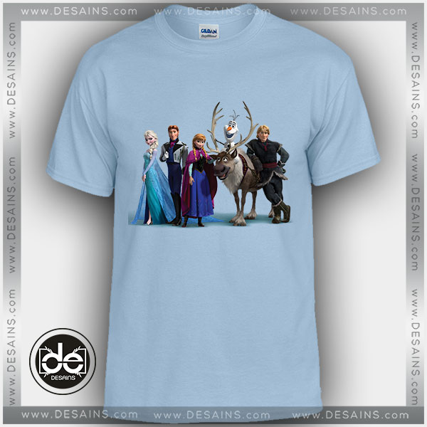Cheap graphic tee shirts disney frozen let it go on sale for Personalized t shirts for kids cheap