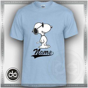 Buy Tshirt Snoopy's Brother Tshirt Kids and Adult Tshirt Custom