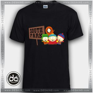 Buy Tshirt South Park characters Tshirt Kids Youth and Adult Tshirt Custom