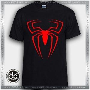 Buy Tshirt Spiderman Spider Logo Tshirt Kids Youth and Adult Tshirt Custom
