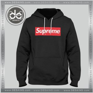 Buy Hoodies Supreme Red Hoodie Mens Hoodie Womens Adult Unisex