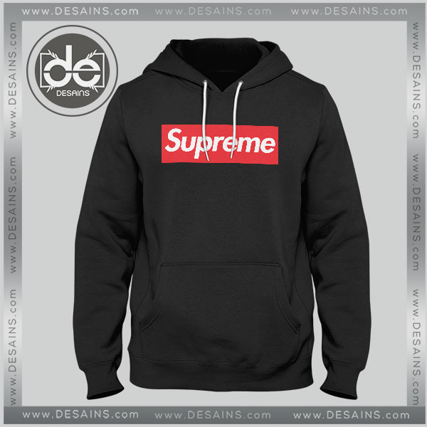 Buy Hoodies Supreme Red Hoodie Mens Hoodie Womens Adult Unisex 367467aca