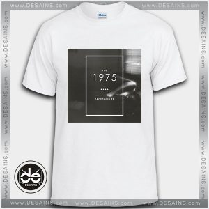 Buy Tshirt The 1975 Facedown Tshirt Womens Tshirt Mens Tees size S-3XL