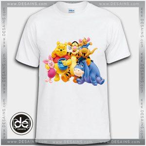 Buy Tshirt Winnie Pooh Family Tshirt Kids Youth and Adult Tshirt Custom