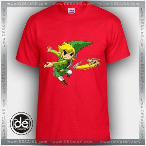 Buy Tshirt Spin Attack Zelda Tshirt Kids Youth and Adult Tshirt Custom