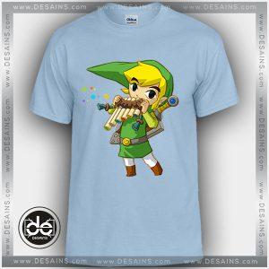 Buy Tshirt Zelda Love Music Tshirt Kids Youth and Adult Tshirt Custom