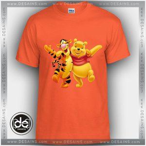 Buy Tshirt Winnie Pooh Tiger Tshirt Kids Youth and Adult Tshirt Custom