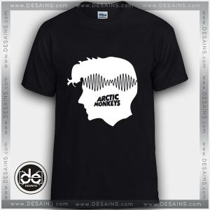 Buy Tshirt Arctic monkeys Alex turner Head Tshirt Womens Tshirt Mens Tees Size S-3XL