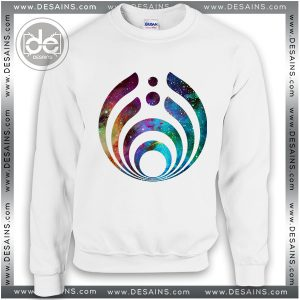 Buy Sweatshirt Bassnectar DJ Logo Nebula Sweater Womens and Sweater Mens