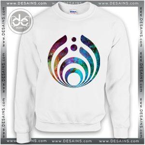 Buy Sweatshirt Bassnectar DJ Logo Nebula Sweater Womens and Sweater Mens