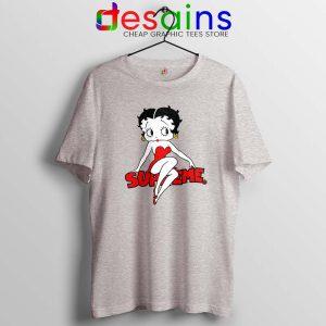 Betty Boop Fashion Tshirt