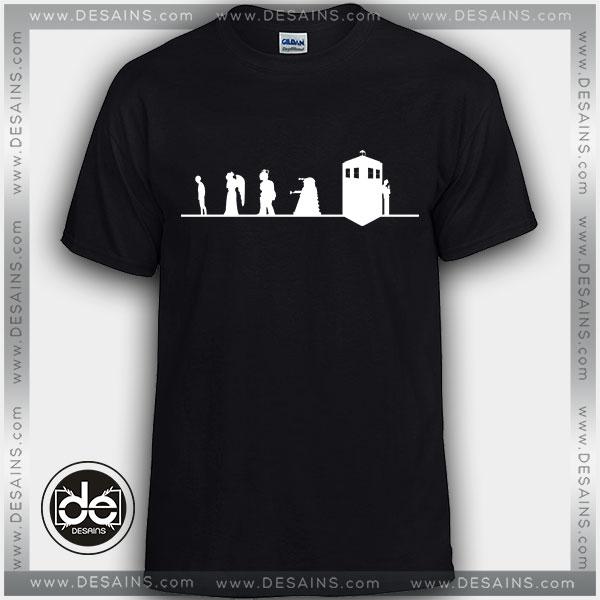Doctor Who Tardis T-shirt Men/'s Women/'s All SIzes