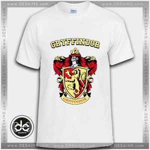 Buy Tshirt Harry Potter Gryffindor Symbol Tshirt Womens Tshirt Mens Tees Size S-3XL