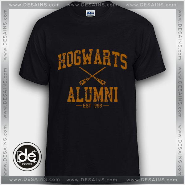 16d155d5 Buy Tshirt Hogwarts Alumni est 993 Tshirt Womens Tshirt Mens Tees ...