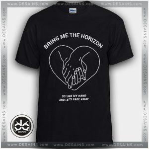 Buy Tshirt Sleepwalking Bring Me The Horizon Tshirt Womens Tshirt Mens Tees size S-3XL