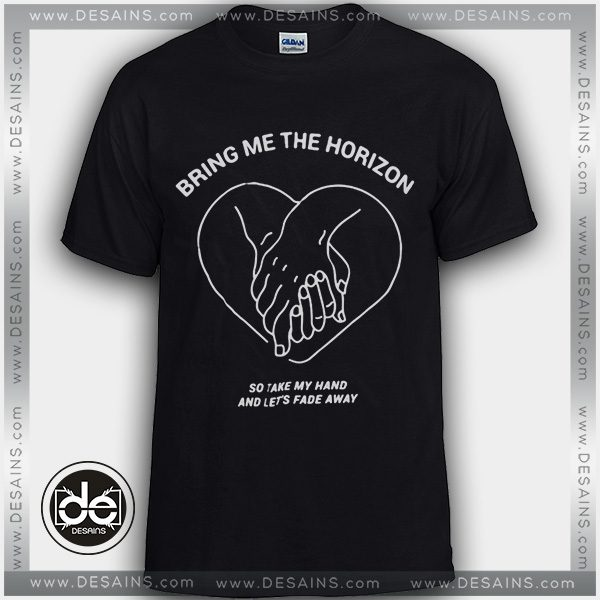 Buy Tshirt Sleepwalking Bring Me The Horizon Tshirt Womens Tshirt Mens Tees size S-3XL
