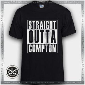 Buy Tshirt Straight Outta Compton Tshirt Womens Tshirt Mens Tees Size S-3XL
