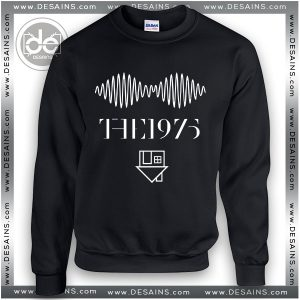 Buy Sweatshirt The 1975 Arctic monkeys the NBHD Sweater Womens and Sweater Mens