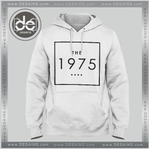 Buy Hoodies The 1975 Logo Merch Hoodie Mens Hoodie Womens Adult Unisex