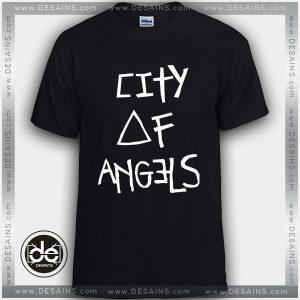 Buy Tshirt City of Angels Dress Tshirt Womens Tshirt Mens Tees Size S-3XL