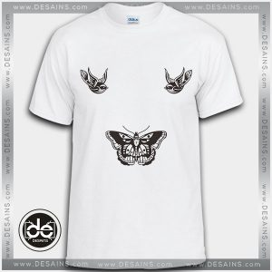 Buy Tshirt Harry Styles Oddly Large Butterfly Tshirt Womens Tshirt Mens Tees Size S-3XL