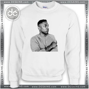 Buy Sweatshirt Kendrick Lamar Hip-hop Sweater Womens and Sweater Mens