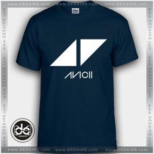 Buy Tshirt AVICII Logo DJ Tshirt Womens Tshirt Mens Tees Size S-3XL
