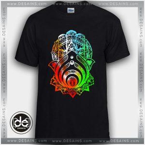 Buy Tshirt Bassnectar DJ Hamsa Tshirt Womens Tshirt Mens Tees Size S-3XL
