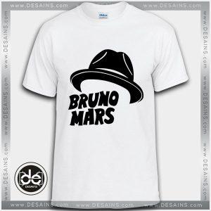 Buy Tshirt Bruno Mars Hat Tshirt Womens Tshirt Mens Tees Size S-3XL