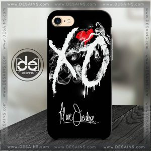 Buy Phone Cases XO Til We Overdose Iphone Case Samsung galaxy case