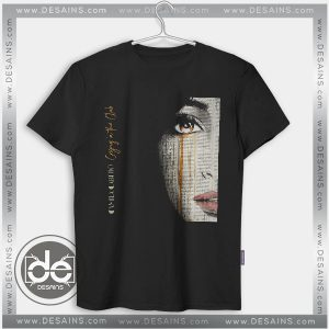 Buy Tshirt Camila Cabello Crying In the Club Tshirt Womens Tshirt Mens Tees Size S-3XL