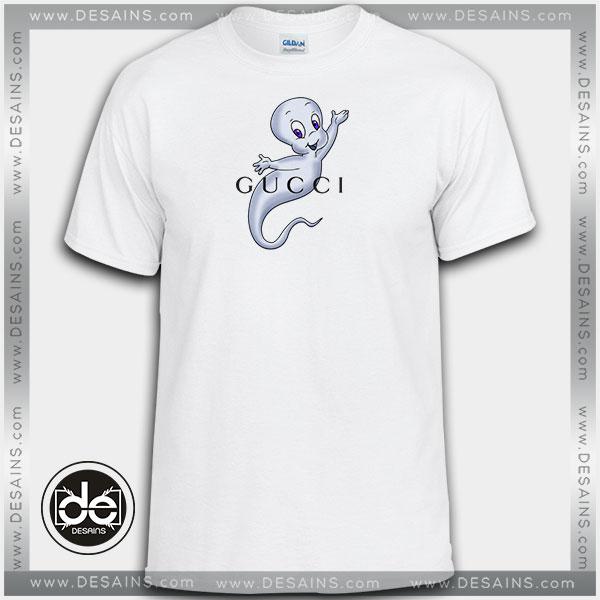 e3956aa1772 Buy Tshirt Casper Gucci Tee Tshirt Womens Tshirt Mens Tees Size S ...